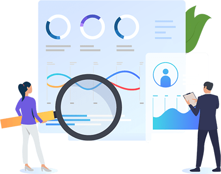 Data Services Banner