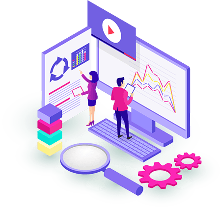 Demand Forecasting System Banner